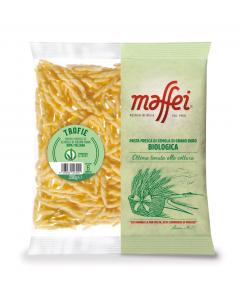 Paste trofie Maffei Bio 250g