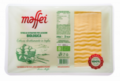 Foi lasagna Maffei Bio 250g
