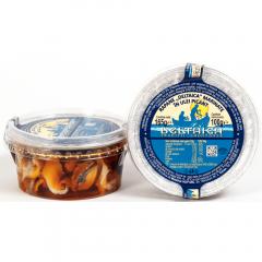 Rapane marinate picante Deltaica 165g