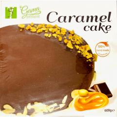 Tort de post cu crema de caramel Peta Gama 600g