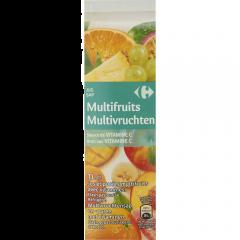 Suc mix fructe 1 l Carrefour