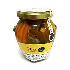 Pastrav marinat picant Drag de Romania 300g
