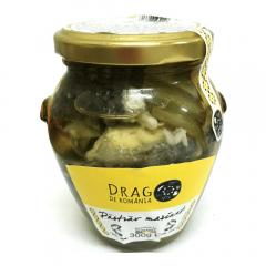 Pastrav marinat Drag de Romania 300g