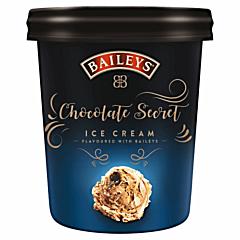 Inghetata cu sos cafea Baileys 500ml