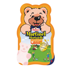 Mortadella pasare Martinel Reinert 90g