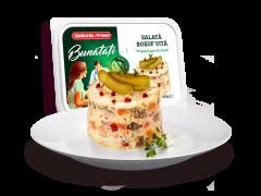 Salata boeuf cu carne vita Cristim 250g