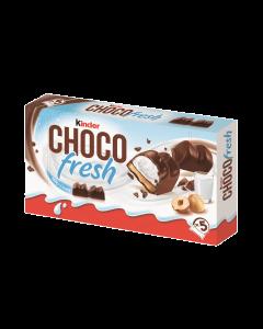 Specialitate cu ciocolata Chocofresh Kinder 102.5g