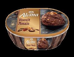 Inghetata cu biscuit mosaic Aloma 900ml