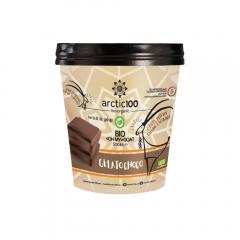 Inghetata lapte de capra&ciocolata Oh My Goat 500ml