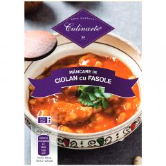 Ciolan cu fasole Culinarte 360g