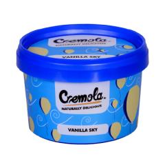 Inghetata cu vanilie Cremola 500ml