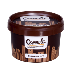 Inghetata cu ciocolata Cremola 1000ml
