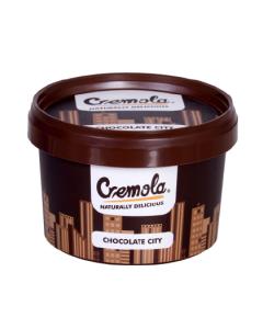 Inghetata cu ciocolata Cremola 500ml