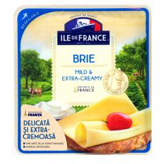 Branza Brie Ile De France 150g