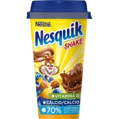 Bautura cu lapte si cacao Nesquik 180ml