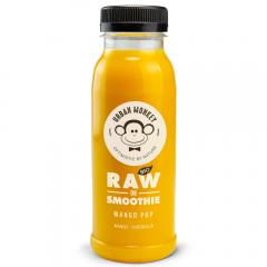 Suc raw mango pop Bio Urban Monkey 250g