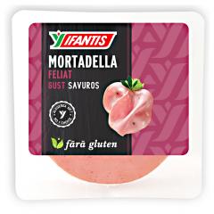 Mortadella Ifantis 160g