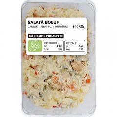 Salata boeuf 250g
