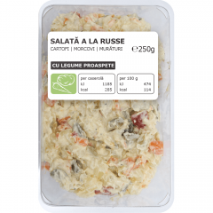 Salata a la russe 250g