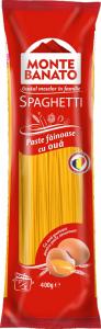 Spaghete cu ou Monte Banato 400g