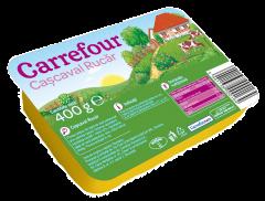 Cascaval Rucar Carrefour 400g