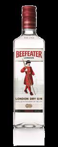 Gin Londonez distilat Beefeater 0.7L