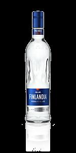 Votca 40% alcool Finlandia 1l