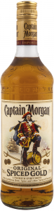 Rom Captain Morgan Gold 0.7L