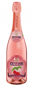 Cocktail cherry Angelli 0.75L