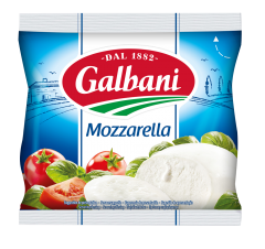 Branza italieneasca Galbani 125g