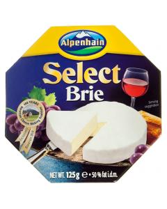 Branza Brie Alpenhain 125g