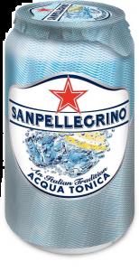 Apa tonica San Pellegrino 0.33l