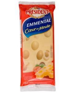 Emmental President 250g