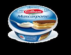 Mascarpone Galbani 250g