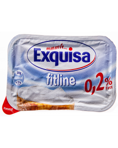 Crema de branza proaspata Exquisa 200g