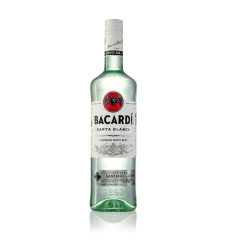 Rom Bacardi 0.7L