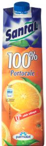 Bautura racoritoare de portocale Santal 1L