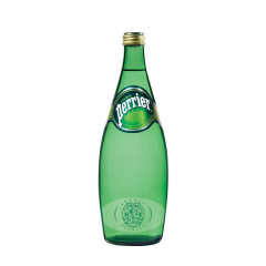 Apa minerala naturala carbo Perrier 0.75L
