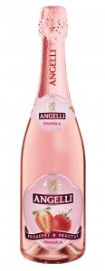Cocktail fragola Angelli 0.75L
