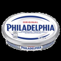 Crema de branza natur Philadelphia Original 125g
