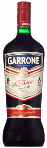 Vermut Garrone Rosso 1L
