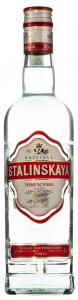 Votca 40% alcool Stalinskaya 0.5L