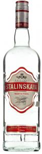 Votca 40% alcool Stalinskaya 1l