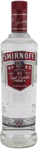 Votca 40% alcool Smirnoff 0.7l