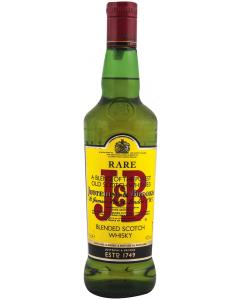 Whiskey J&B 0.70 L