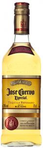 Tequila Jose Cuerva 0.7L