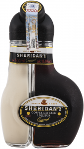 Lichior Sheridan's 0.5L