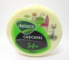 Cascaval Sofia Delaco 450g