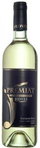 Vin alb demisec Premiat Jidvei Sauvignon Blanc 0.75L