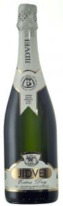 Vin spumant Extra Dry Jidvei 0.75L